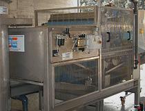 Лентова филтър-преса – Belt filter press CNP