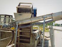 Винтов компактор – Screw compactor CCI