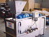 Полимерна станция – Automatic polypreparator station SPP