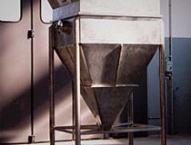 Ламелен седиментатор – Lamellar sedimentator SLC