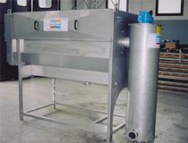 Вертикален цилиндричен реактор – Vertical cylindrical reactor CV