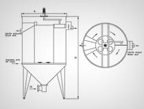 Флотатор – Dynamic floater FD