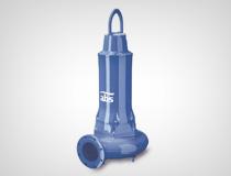 Потопени помпи SULZER за отпадни води от серия XFP (30-750kW)